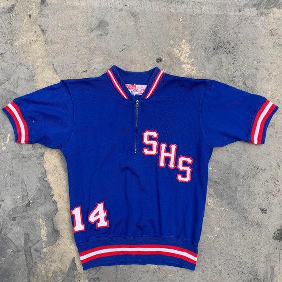 VTG 1960s Springville High School Sport Jersey