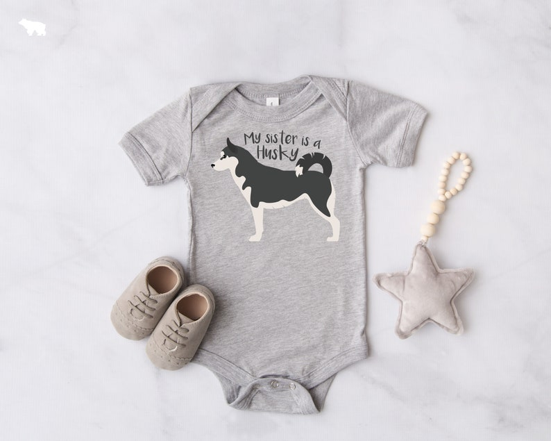 Dog SPEAKING TO MY SIBERIAN HUSKY Funny Gift Idea Children/'s T-Shirt