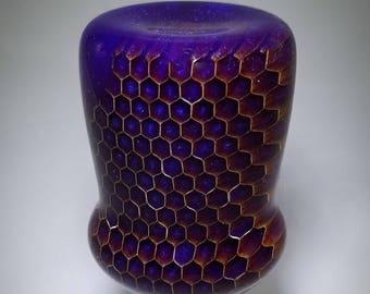 Honeycomb Bottle Stopper