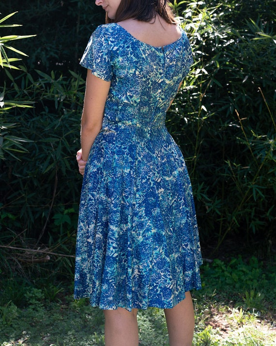 Gorgeous 1950s Gigi Young dress - image 2