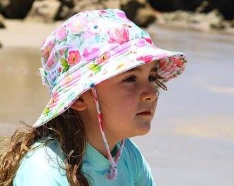 78c47e878fa Girls bucket hat