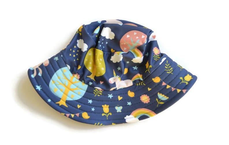 kids swim hat b4d94214772