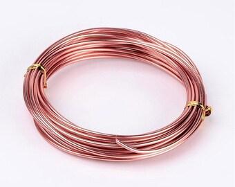 Aluminum wire jewelry | Etsy on