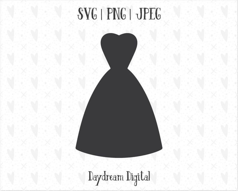 Inmediata Nupcial Png Estilo Corte Novia Svg PrincesaSilueta Archivo Vestido Descarga La De Vector v8yNnPO0mw