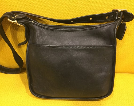 e25c65b66ae1 Vintage Coach Bag Coach Legacy Handbag Coach Leather Bag
