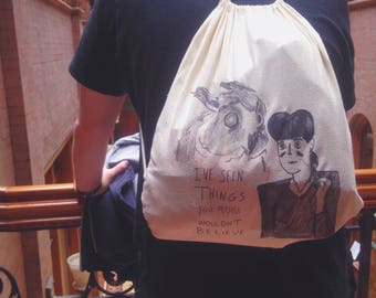Rachel backpack