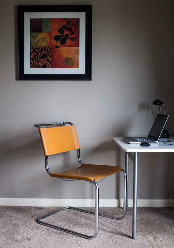 Chair by Bauhaus Thonet Mart Cantilever S33 Stam vbymY76gfI