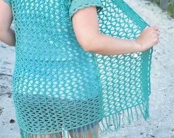 Crochet Willa Cardigan Pattern
