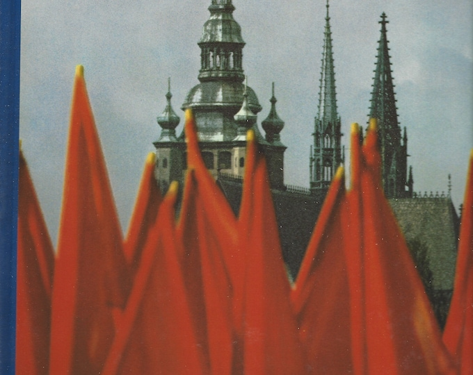 TIME-LIFE: The Great Cities; Prague by Geoffrey Moorhouse  (1980)