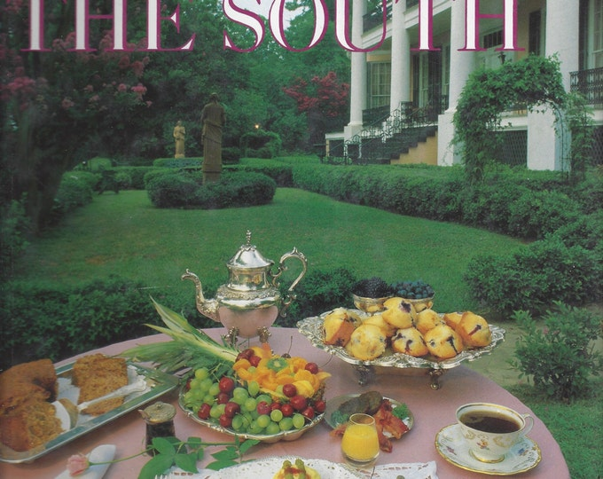 Favorite Recipes of the South by Nina Morgan (Hardcover)
