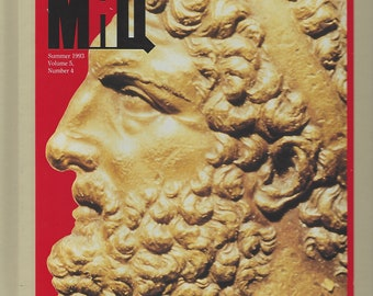 The Quarterly Journal of Military History:  Summer 1993     Volume 5;   Number 4