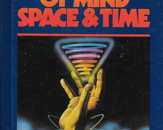 Mysteries of Mind Space & Time-The Unexplained Volume 14