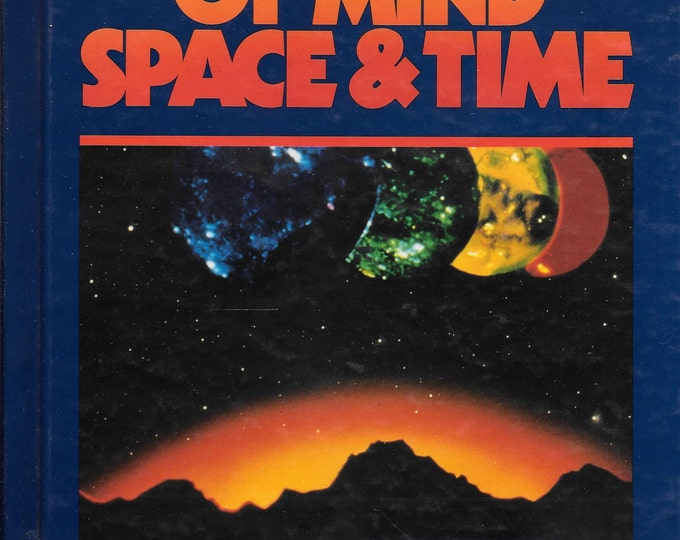 Mysteries of Mind Space & Time-The Unexplained Volume 26