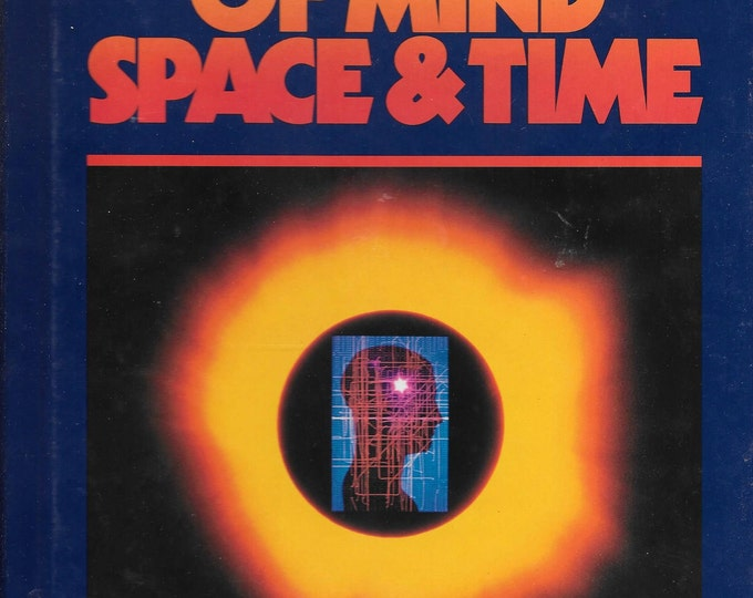 Mysteries of Mind Space & Time-The Unexplained Volume 10