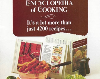 Better Homes and Gardens: Advertising Pamphlet