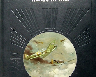 Time-Life: The Epic of Flight-The Raf At War