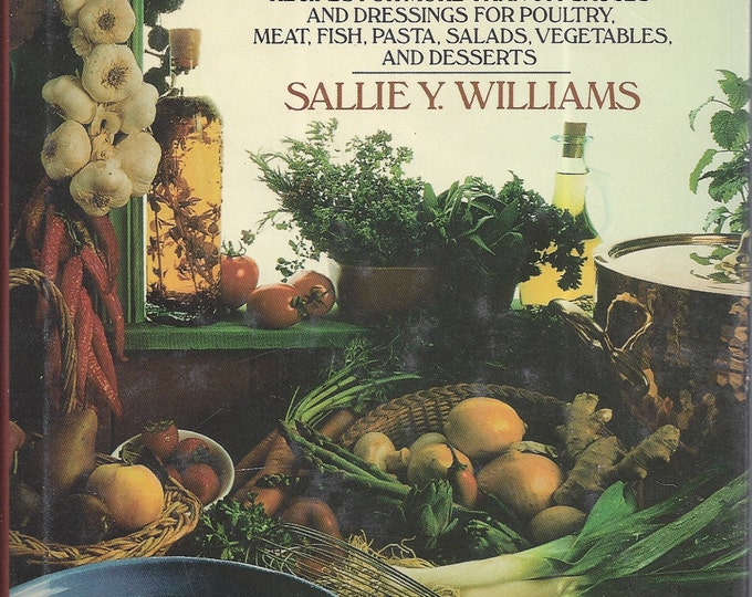 The Complete Book of Sauces  by Sallie Y. Williams (Hardcover)