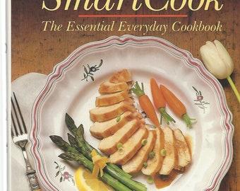 Betty Crocker's SmartCook  The Essential Everyday Cookbook  Hardcover (1988)