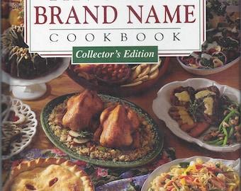 Great American Favorite BRAND NAME COOKBOOK (1993)