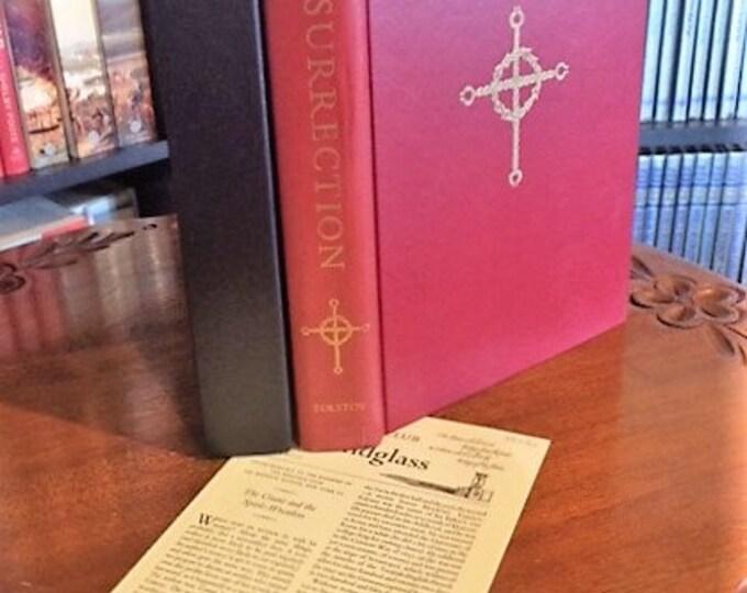 HERITAGE PRESS: Resurrection  by Leo Tolstoy   (1963)