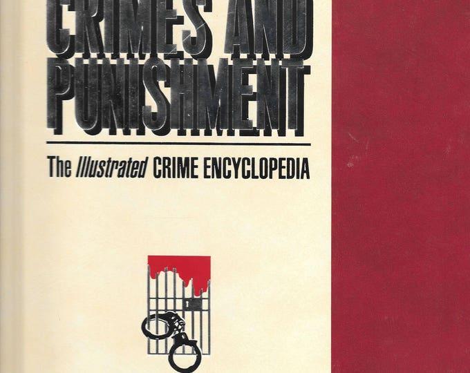 Crimes and Punishment (Volume 18) by H. S. Stuttman, INC. Publishers 1994