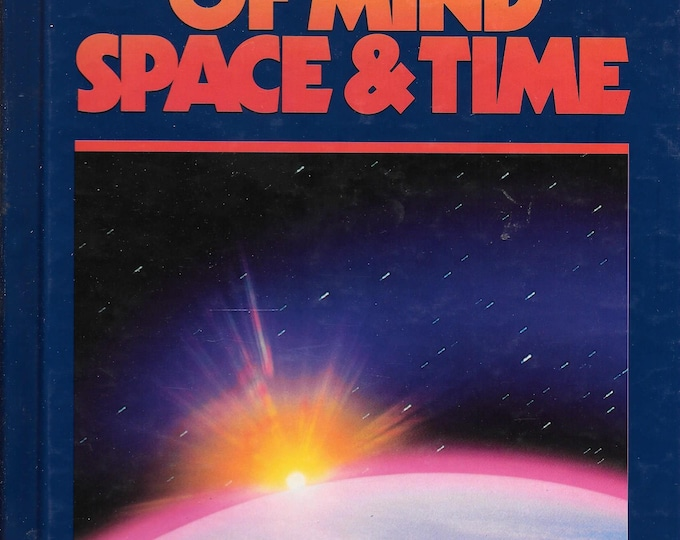 Mysteries of Mind Space & Time-The Unexplained Volume 13