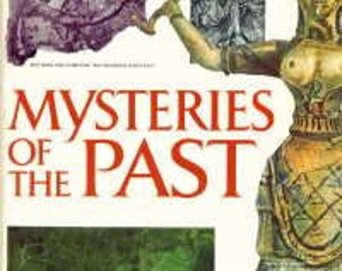 Mysteries of the Past by Lionel Casson (Paperback) 1977