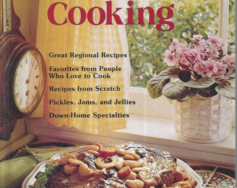 Better Homes and Gardens: Home Style Cooking Cook Book (Hardcover)