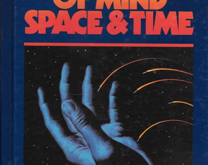 Mysteries of Mind Space & Time-The Unexplained Volume 21