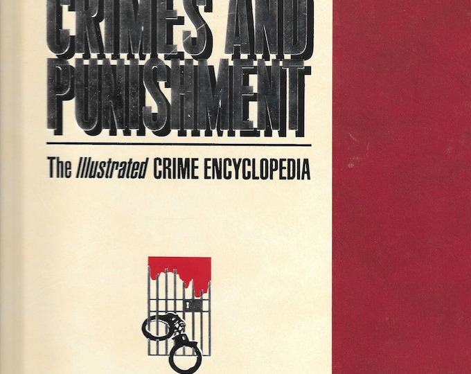 Crimes and Punishment (Volume 21) by H. S. Stuttman, INC. Publishers 1994