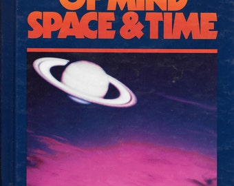 Mysteries of Mind Space & Time-The Unexplained Volume 25