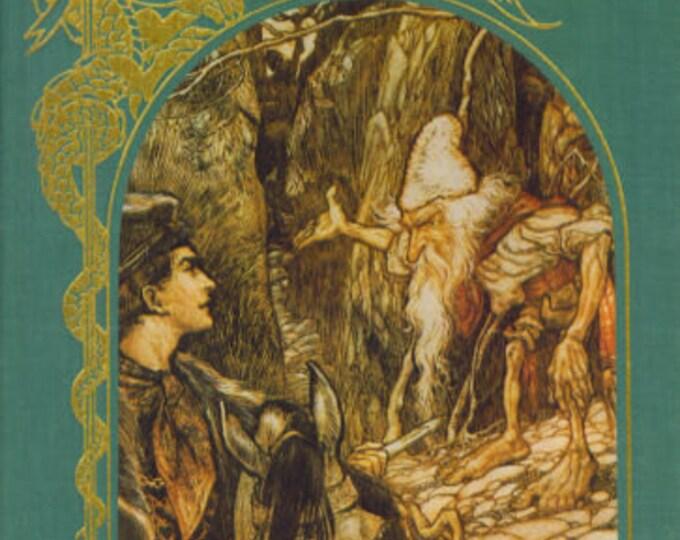 TIME-LIFE The Enchanted World: Dwarfs