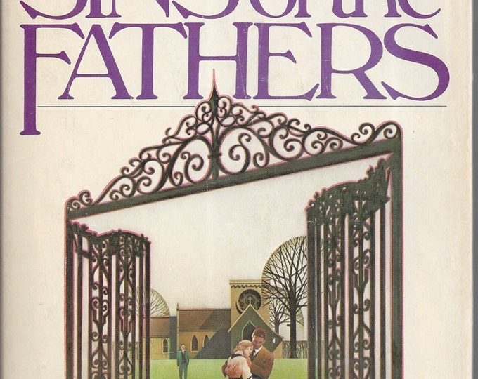 Sins of the Fathers by Susan Howatch (Hardcover)