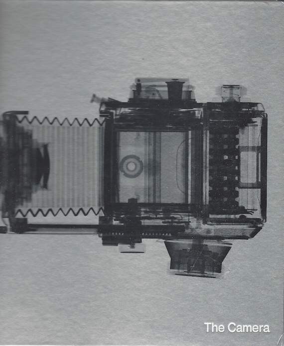 TIME LIFE: Library of Photography;  The Camera  (1971)