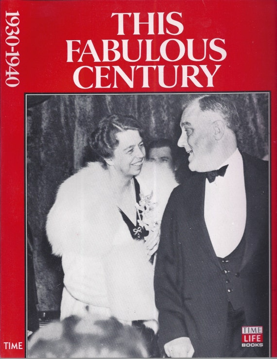 Time-Life: This Fabulous Century 1930-1940