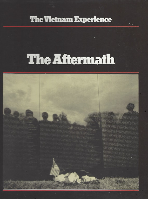 The Vietnam Experience: The Aftermath  1975-85    by Edward Doyle, Terrence Maitland and the Boston Publishing Co. (1985)