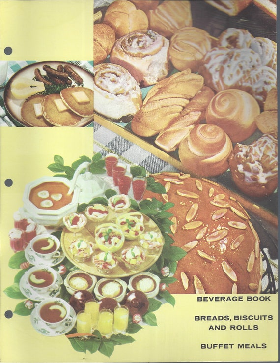 Mary Margaret McBride Encyclopedia of Cooking Cook Book Deluxe Edition 1960 (2ND EDITION) (Cover Page-Beverage Book-Buffet Meals)
