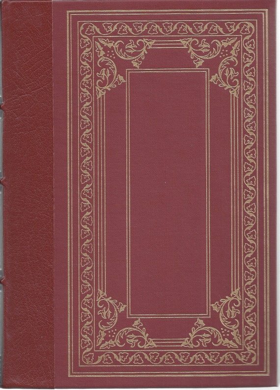 Great Expectations by Dickens Leather Bound (NEAR MINT)
