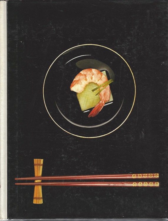 Time-Life Foods of the World: Cooking of Japan