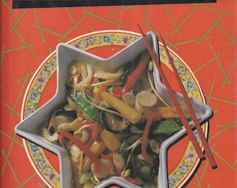 The Complete Chinese Cookbook by Jillian Stewart (Hardcover)
