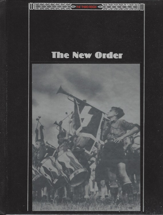 Time Life;  The Third Reich:  The New Order  (1989)