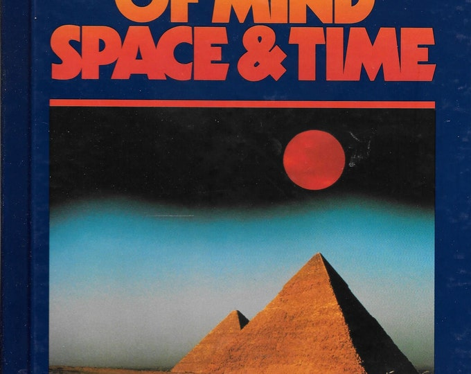 Mysteries of Mind Space & Time-The Unexplained Volume 19