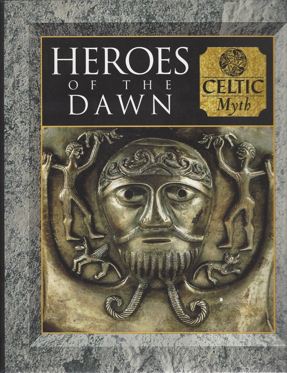 Time-Life: (CELTIC) Myth and Mankind-Heroes of the Dawn