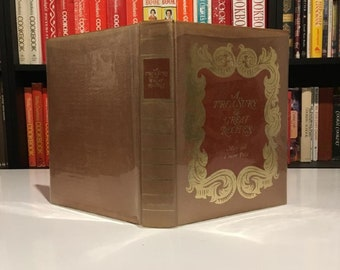 A Treasury of Great Recipes by Mary and Vincent Price 1965 Stated First Printing