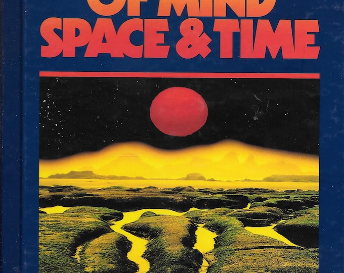Mysteries of Mind Space & Time-The Unexplained Volume 20