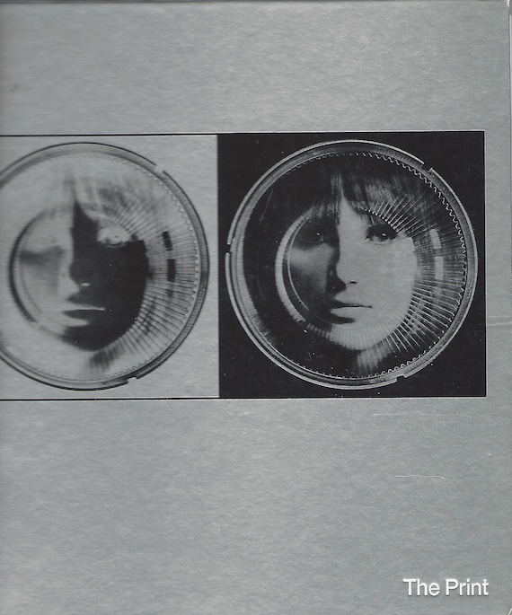 TIME LIFE: Library of Photography;  The Print (1971)