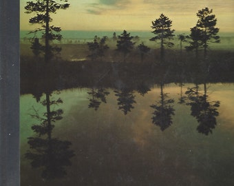 TIME-LIFE: The World's Wild Places; Lapland by Walter Marsden (1976)