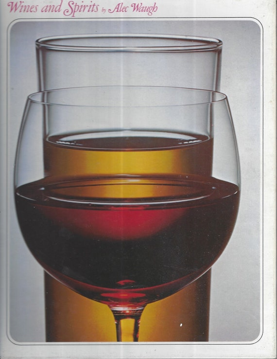 Time-Life Foods of the World: Wines and Spirits (BOX SET)
