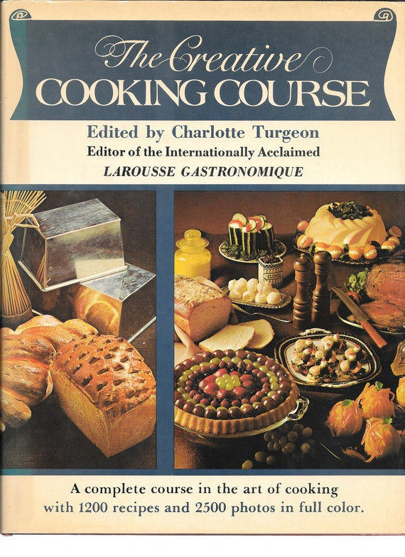 The Creative Cooking Course 1975