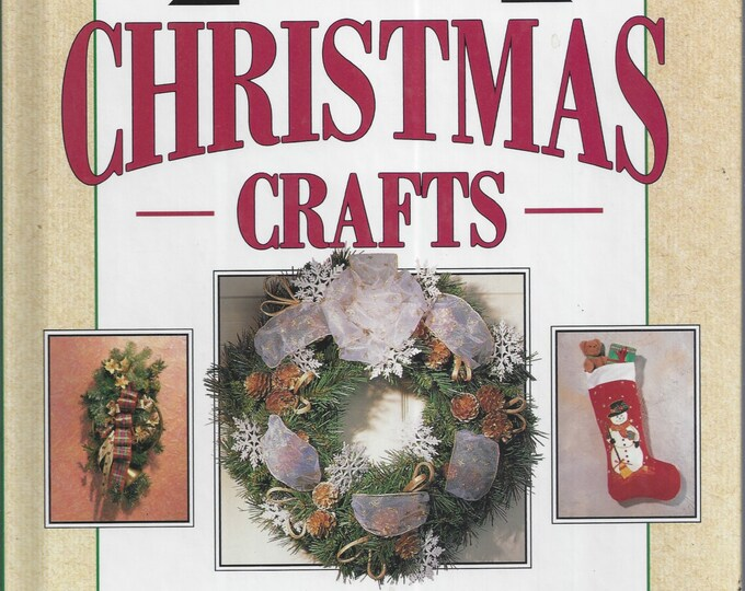 1 Day Christmas Crafts (Hardcover) 1993